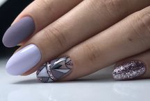 Nails Accent Nail