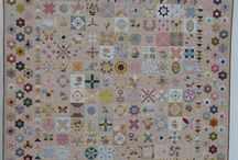 Priory Lane Quilting by Maggie Breakspear