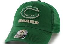 Bears St. Patrick's Day Gear / by Chicago Bears Pro Shop