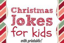 Karácsonyi viccek