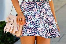 Summer Styles ☀️☀️