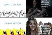 DARYL DIXON!!! <3