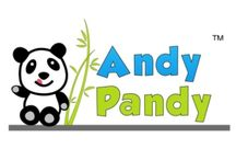 All About Andy Pandy Diapers / Eco friendly disposable diapers. Bamboo. Nontoxic. Top quality.