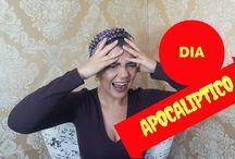 * APOCALIPSE.. DIÁRIA  E, * *** *******