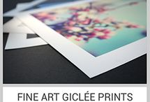 DSCL Fine Art Printing / Here at DSCL we only use the very best fine art papers by Permajet and Hahnemuhle. Our giclee prints are for professional photographers and artists who require the highest quality, archival digital inkjet prints available. We only use professional Epson Stylus Pro large format printers with Epson UltraChrome HD Inks. All of our fine art prints are lightfast for 100 years.