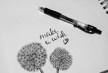 Doodles make me happy / by Ashlyn Thomas