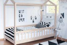 Kalles nye seng