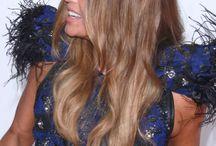 Hair and Beauty / by Lucrecia Roark