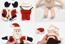 CRO - Xmas Santa