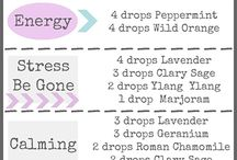 Doterra ideas