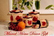 Home & Kitchen - Kitchen Storage & Organization Sets