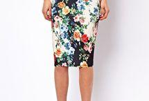 skirt..
