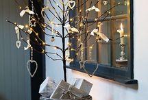 Christmas and decoration