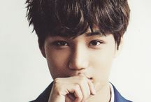 My Bias in EXO :)
