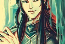 Ecthelion - Silmarillion