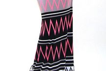 rayon spandex skirt