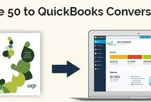 Sage 50 to Quickbooks Conversion