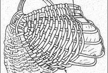 Weaving / Tecendo