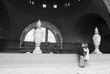 WEDDING // san francisco city hall