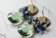 Jewelry / by Toni G. Scott
