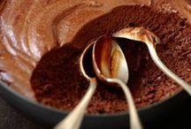 Schokolade Mosuss