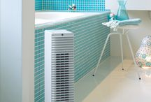 Paul the heater by Stadler Form / - Adaptive Heat™ Technology - 2 in 1 function – heating and cooling - Extremely quiet