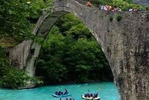 Türkiye.. Görülmesi gereken yerler..