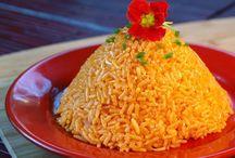 My Island comfort foods / Local Favorites