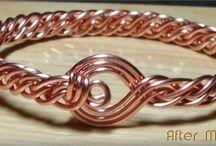 bracelet-karkötők