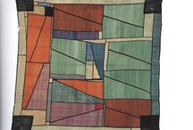 Corea patchwork