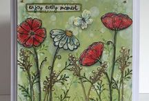 Kay Carley cards