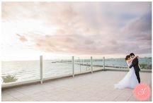 Wedding - Landscapes & architecture