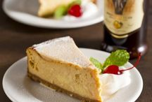 FOOD - CHEESE CAKE