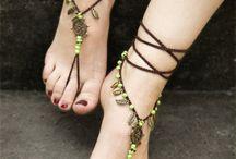 zapatos / Modelos de zapatos y sandalias