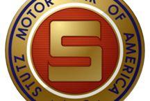 Stutz Motor Company / Stutz Motor Company bir Amerikalı yapımcı oldu lüks otomobil merkezli Indianapolis, Indiana , ABD. Üretim 1911 yılında başlayan ve 1935 yılına kadar devam markası çatısı altında 1968 yılında göründü America, Inc.'in Stutz Motor Car ve yeni tanımlanmış olan, modern bir retro görünüm . Şirket aktif bugün hala olmasına rağmen, fabrika üretilen araçların gerçek satış tarihi boyunca 1995 yılında kesildi, Stutz zengin ve ünlü hızlı arabalar (Amerika'nın ilk spor araba) ve lüks otomobil üreticisiidir