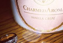 Fan Ring Reveals / These are some of the ring reveals from Charmed Aroma fans!