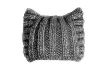 Beanies / wool hats  / by Boticca