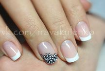 unhas decor