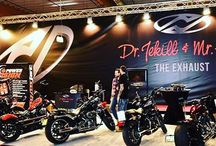 Harleysite Jekill & Hyde #jekillhyde #jekillandhyde #exhaust #harley #harleysite #harleydavidson