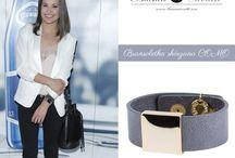 Gwiazdy kochają biżuterię Bianca Cavatti / Sławni ludzie w naszej biżuterii.