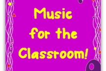Classroom Goods / Stuff for schooling kids / by Ashley Adams-Graves