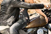 Biker / by Raoul Brown