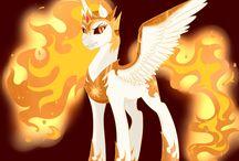 my little pony pro fanoušky