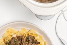 Slow Cooker Recipes / The ultimate cooking ally year-round, make cooking a no-fuss affair with our slow cooker recipes.