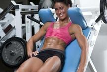 Fitness! / by Rebecca Garris