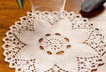 Knitting / by Carla Stixs