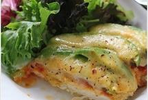Recipes / Healthy eating ideas