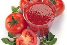 Mix & Drink / Vegiterraneo products