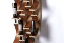 Wine rack / by Kay Coon