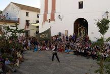 Autumn events Málaga